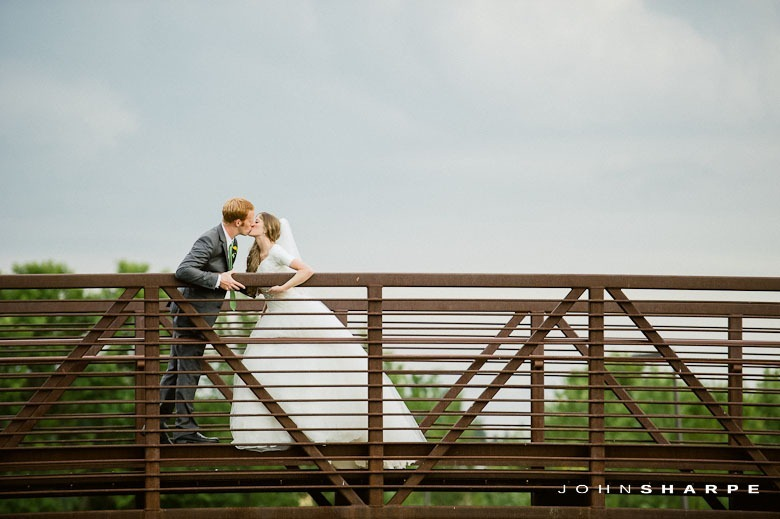 Megan and Jamison Wedding Openhouse