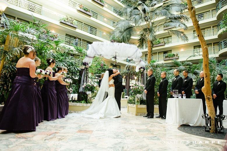 Embassy-Suites-Wedding-Minneapolis-Airport-27