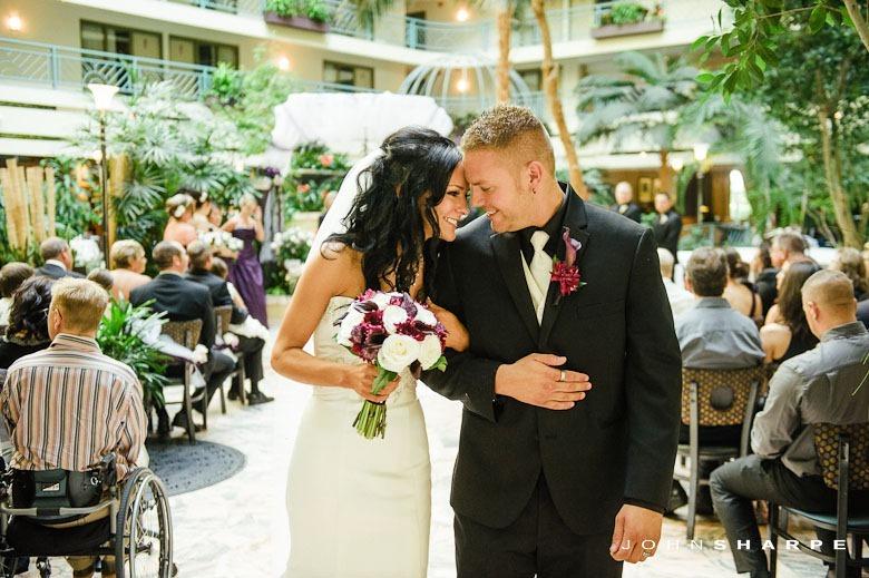 Embassy-Suites-Wedding-Minneapolis-Airport-28