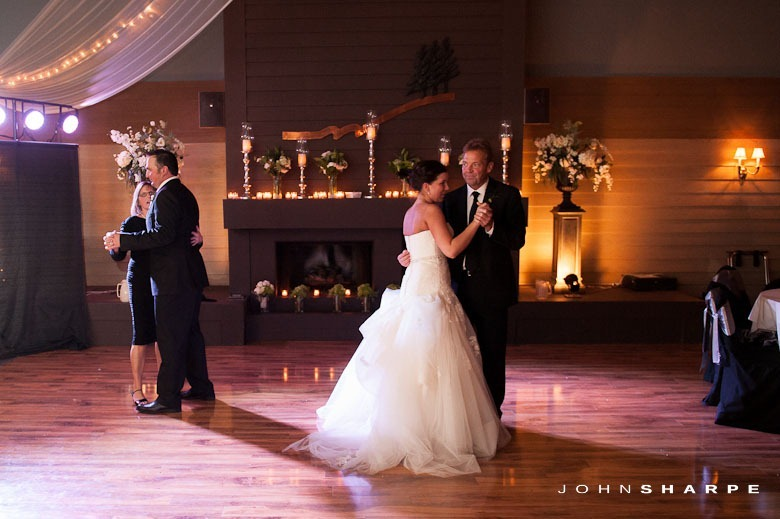 Jackie and Mike's Wedding - Sept 22, 2012