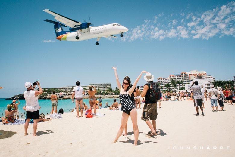 Maho-Beach-St-Maarten-Airplane--11