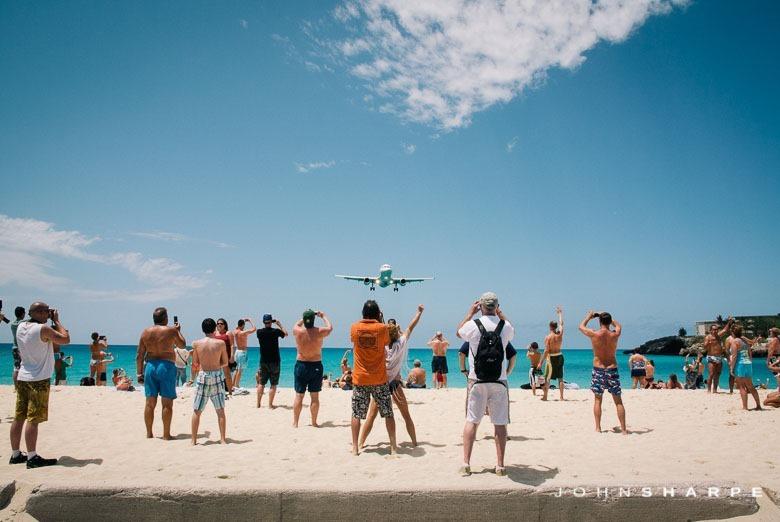 Maho-Beach-St-Maarten-Airplane--5