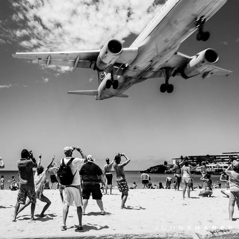 Maho-Beach-St-Maarten-Airplane--7