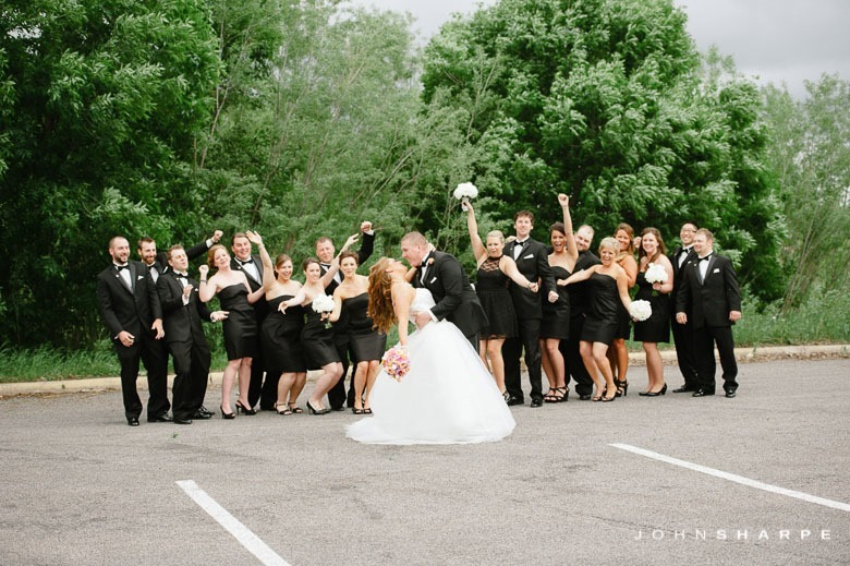 Dellwood Country Club Wedding