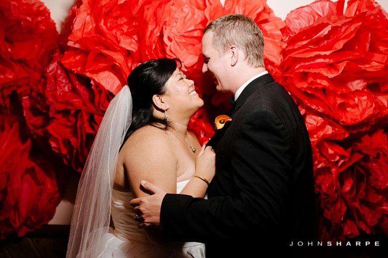 Chia + Shawn's Wedding