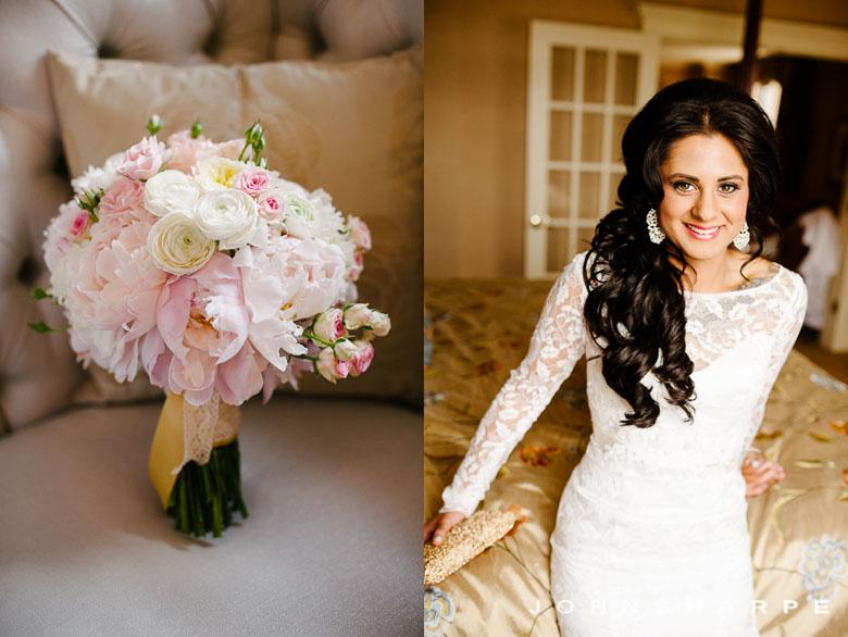 Saint Paul Hotel Wedding Photos-