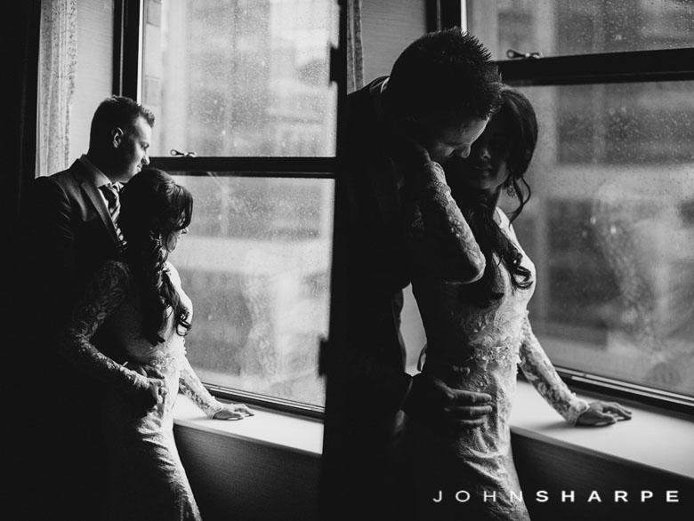 Saint Paul Hotel Wedding Photos--10