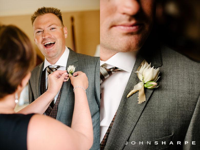 Saint Paul Hotel Wedding Photos--4