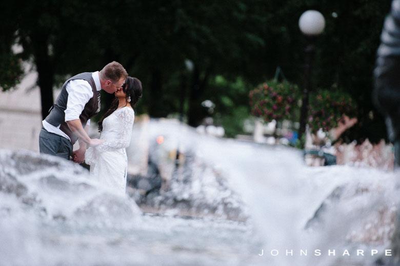 Saint Paul Hotel Wedding Photos-453