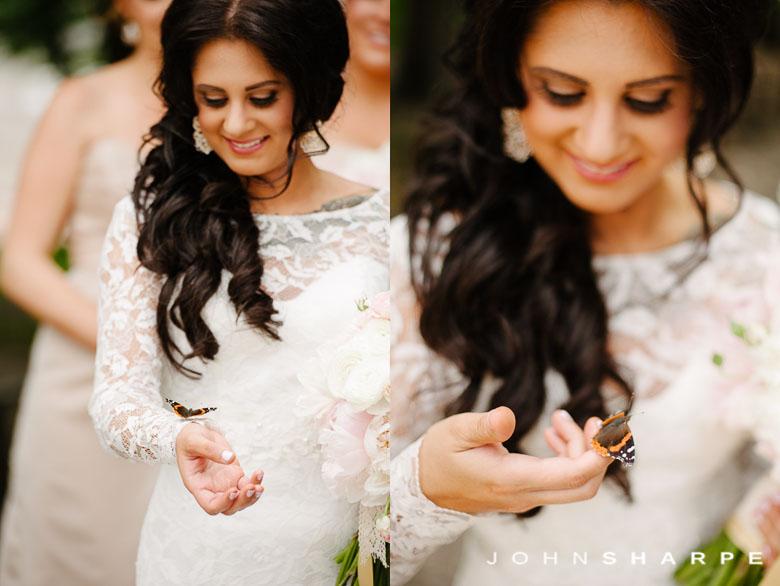 Saint Paul Hotel Wedding Photos--8