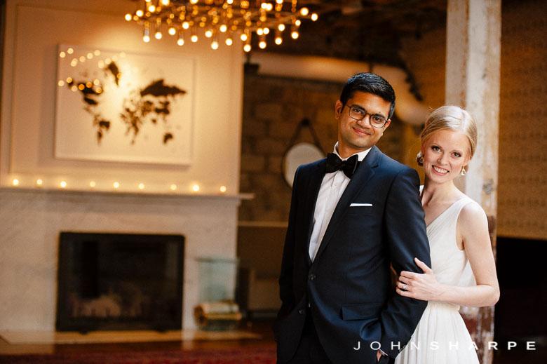 Colleen & Aditya's Wedding