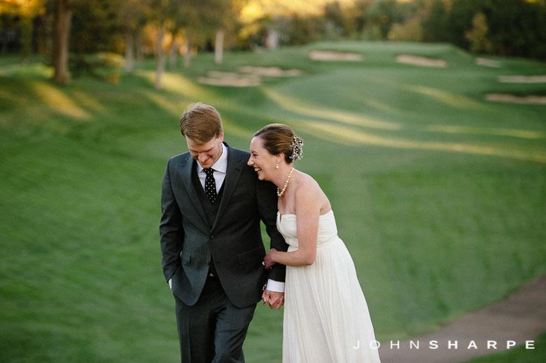 Meghann & Keving Wedding