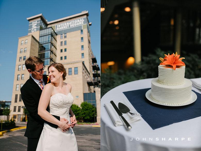 International Market Square Wedding--8