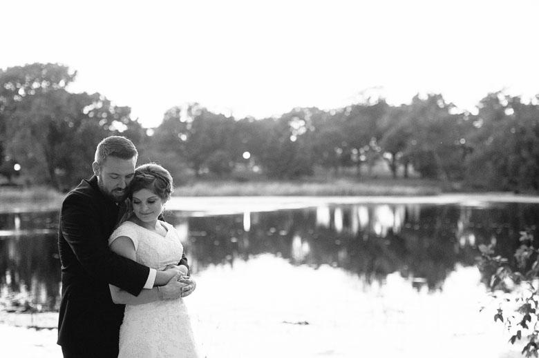Kristina & Erik Wedding